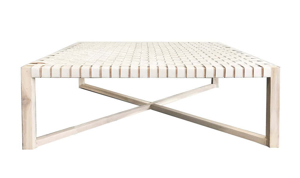 Alf Coffee Table White