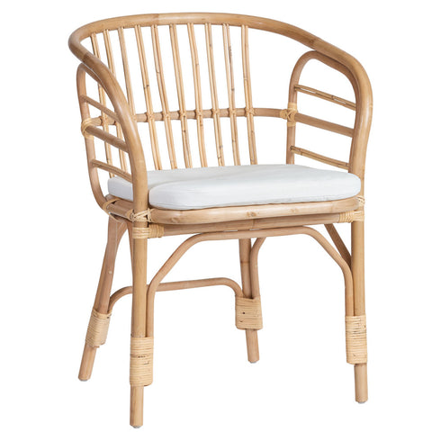 Loa Rattan Chair