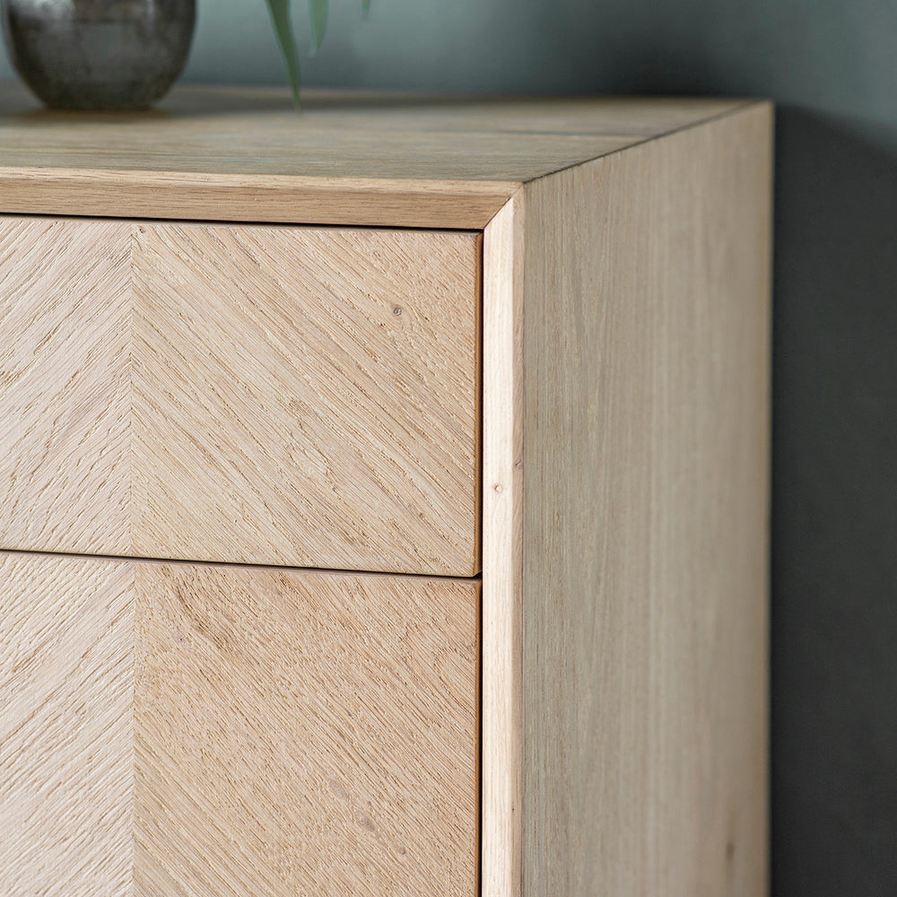 Ponti 6 Drawer Chest