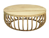 Aikko Coffee Table Natural
