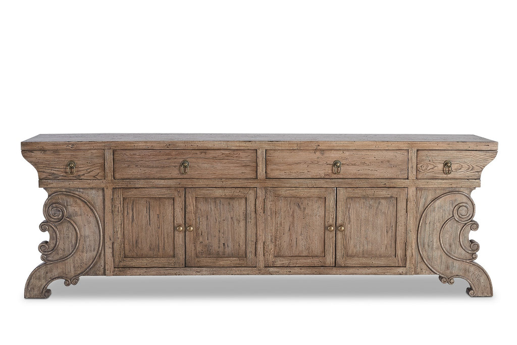 Dominican Sideboard Natural