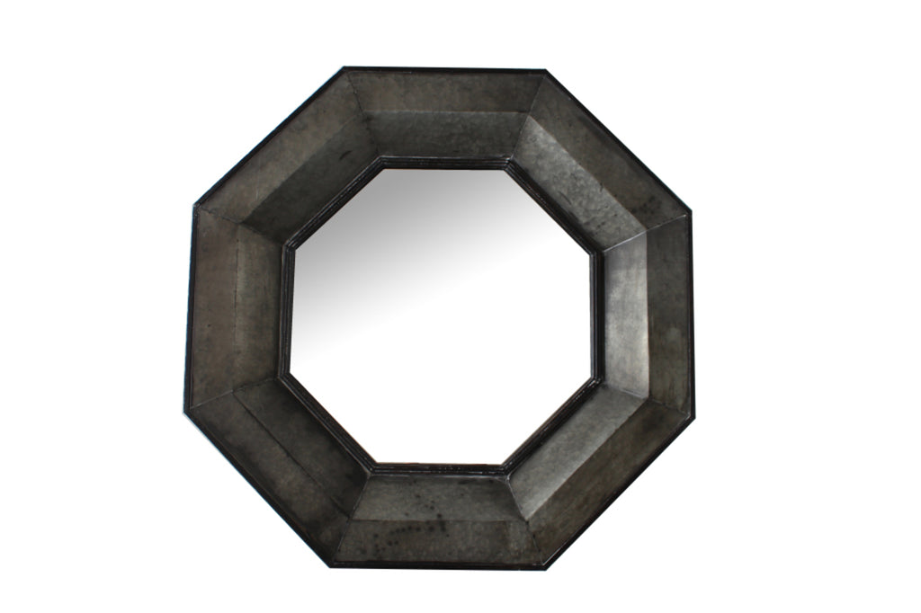 Viking Octagonal Indoor/Outdoor Mirror