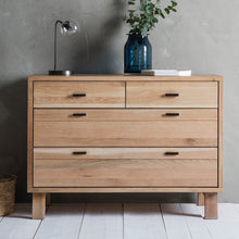 Kiefer Chest of Drawers