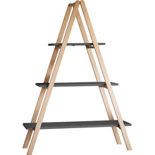 Preston A Frame Shelving Unit