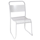 Bingley Chair White
