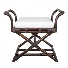 Sumba Cross Leg Stool