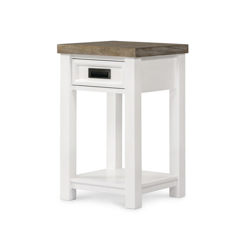 Harbour Round Side Table