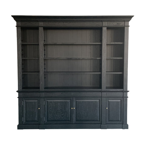 Paris TV Cabinet Long