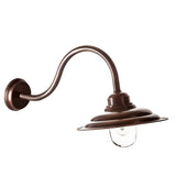 Monteray Wall Sconce Bronze