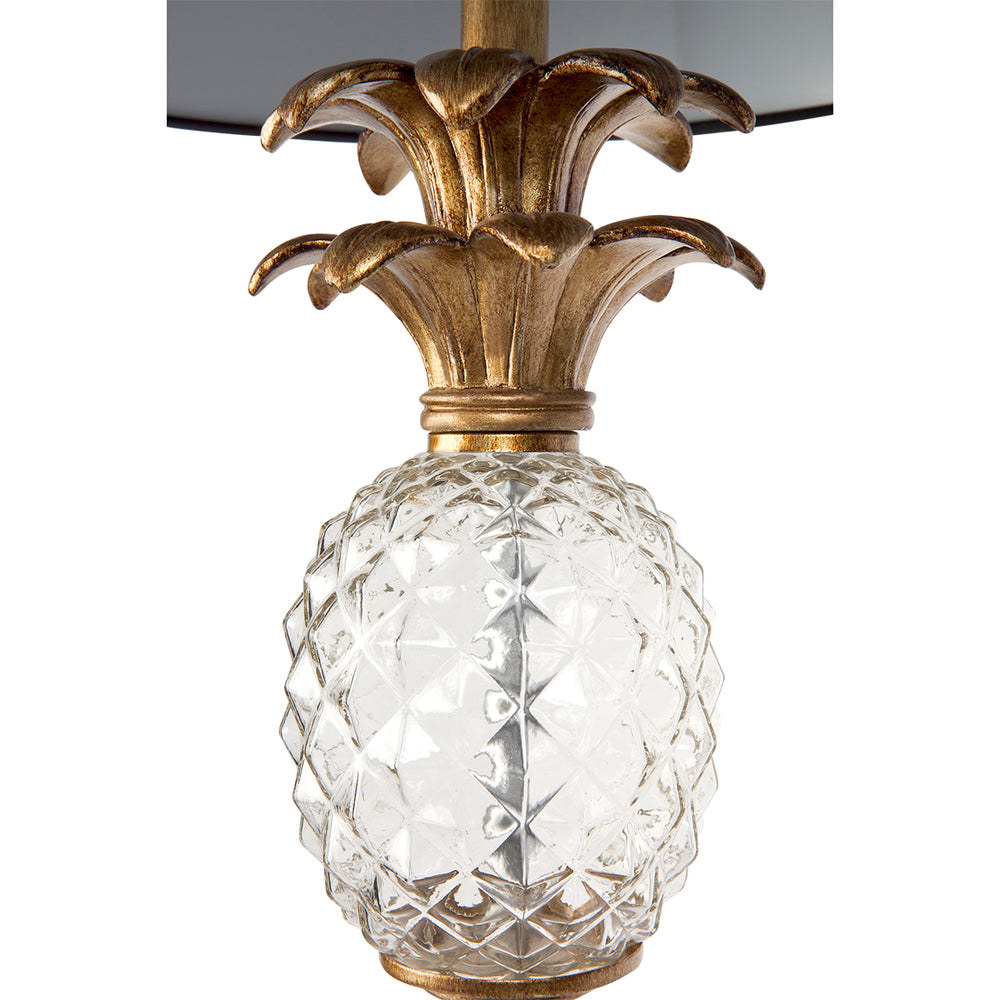Astor Floor Lamp Antique Gold Interiors Online