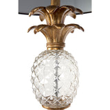 Astor Floor Lamp Antique Gold