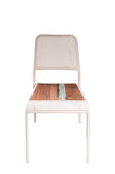 Kleo Dining Chair White