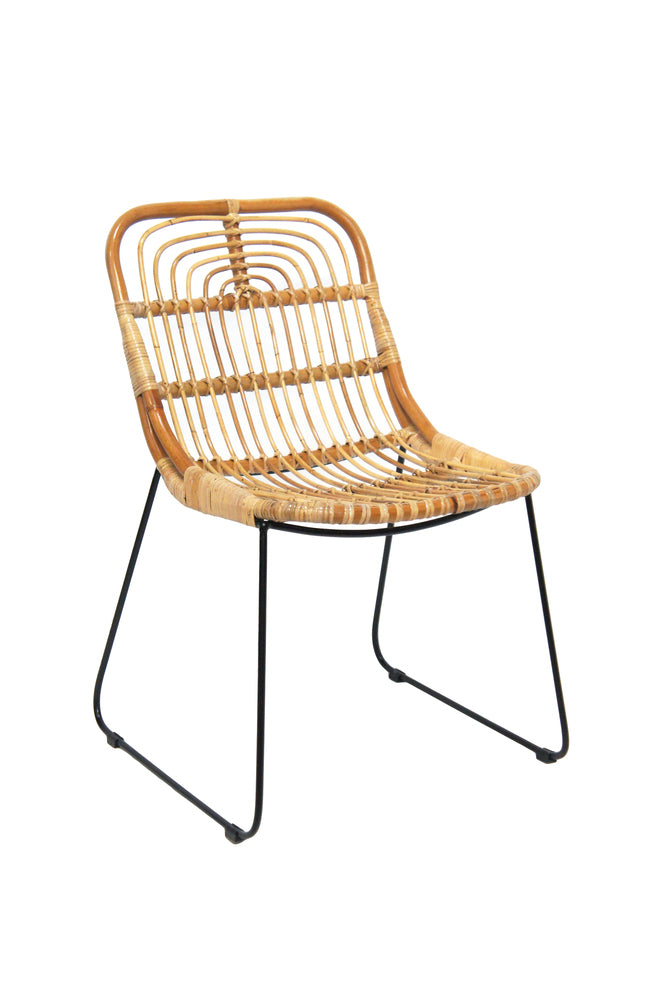 tiger cane dining chair interiors online