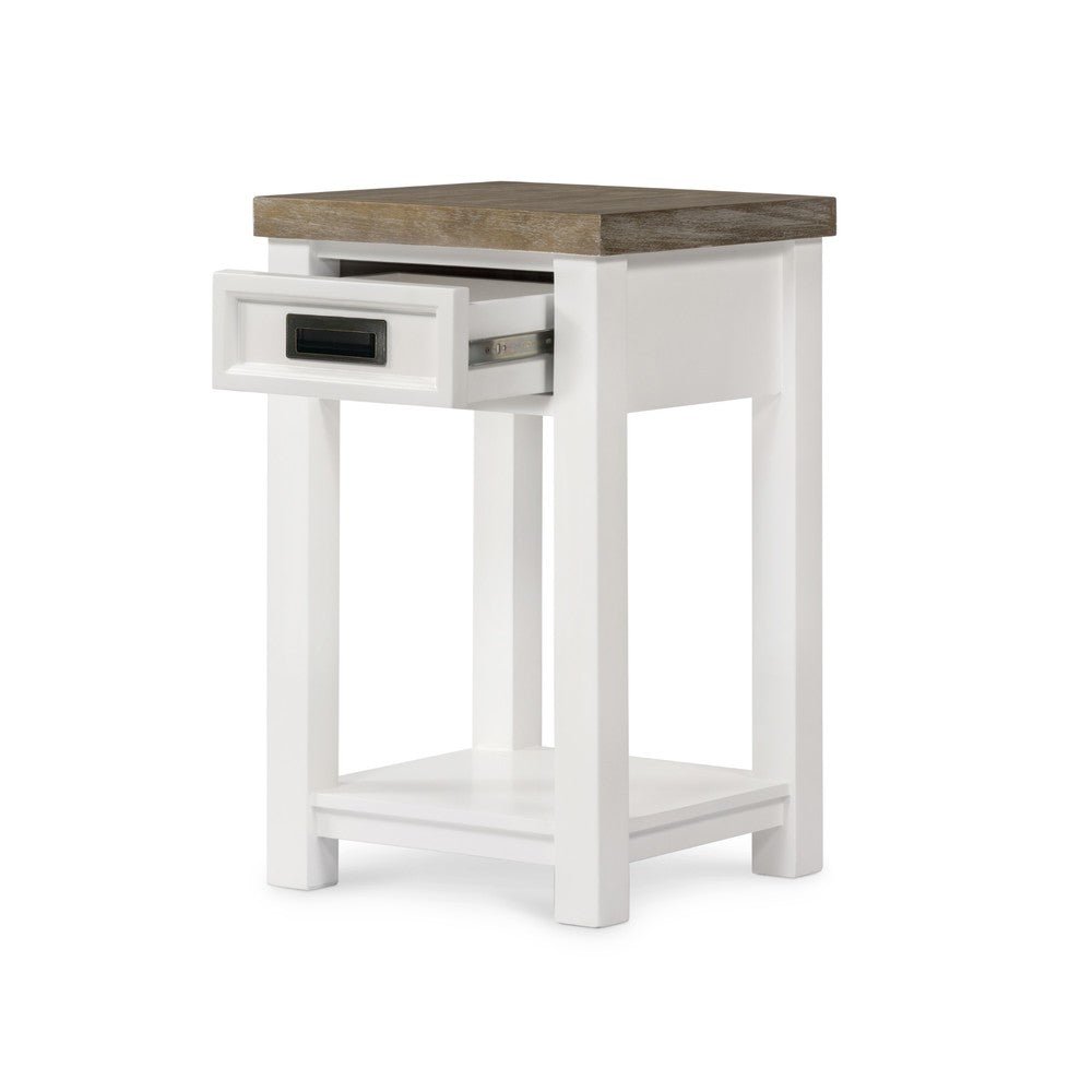 Harbour Bedside Table