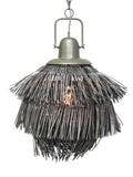 Sakura Pendant Shade Grey