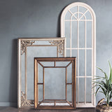 Orangerie Mirror Antique White