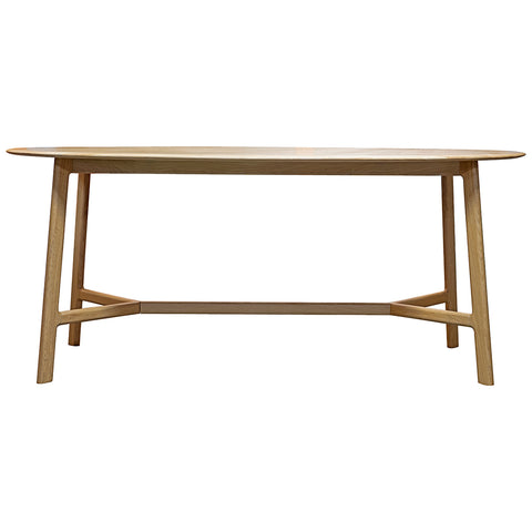 Langham Oval Dining Table
