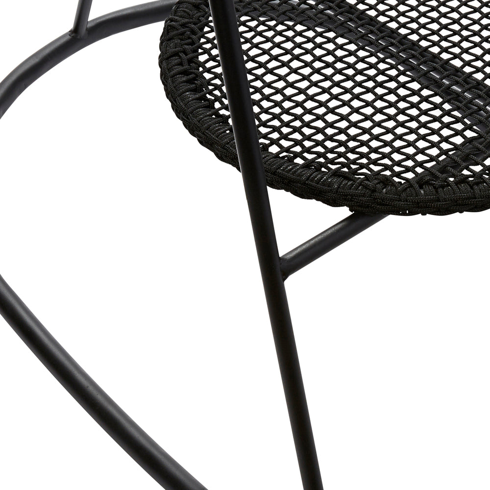 Alberg Indoor/Outdoor Rocking Chair