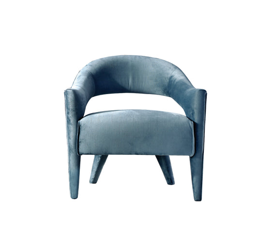 Kansas Chair Blue
