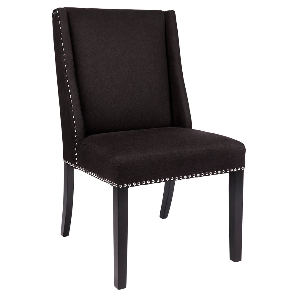 Pasadena Dining Chair Black