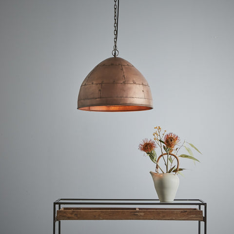 Wallace Lamp with Shade