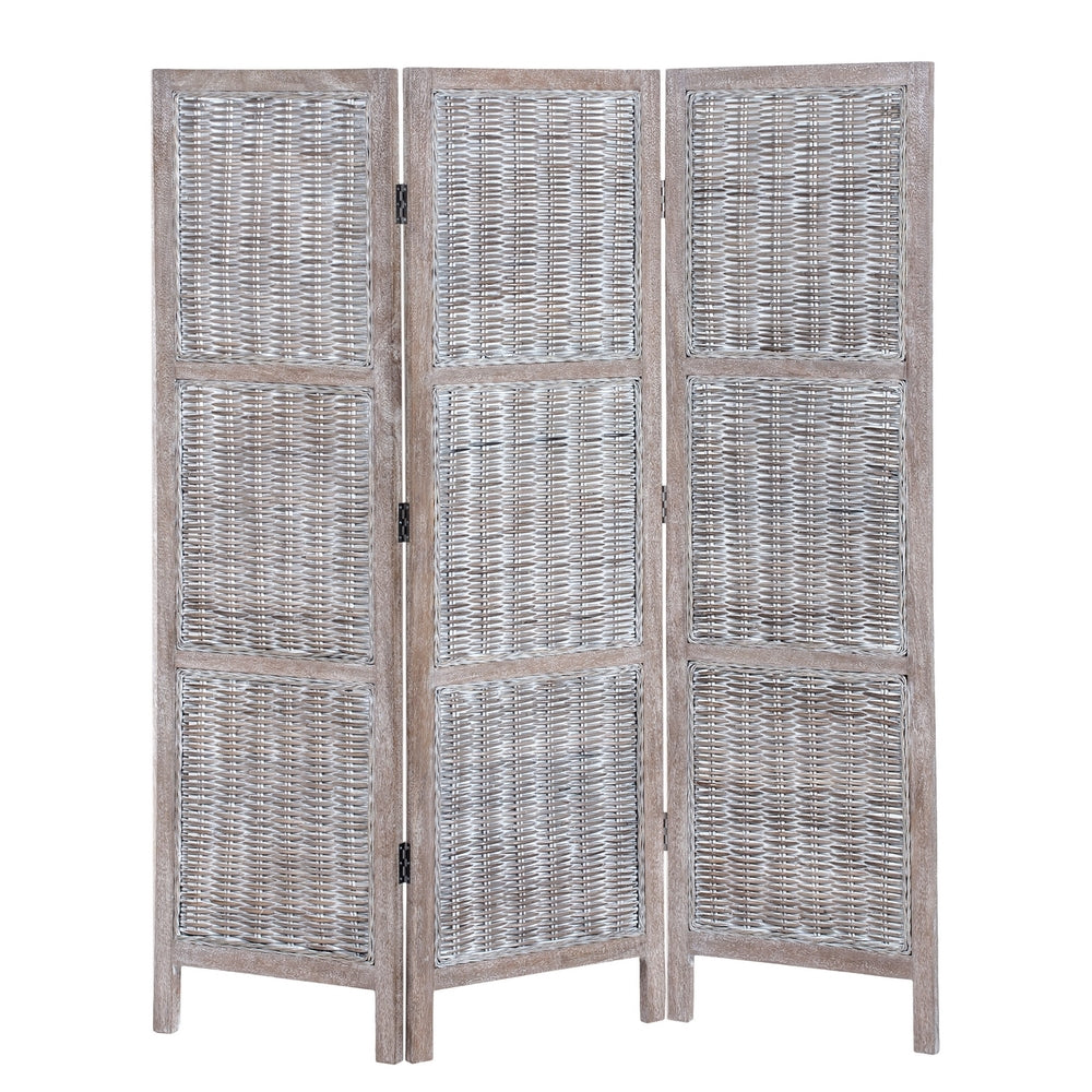 Palm Island Screen Grey