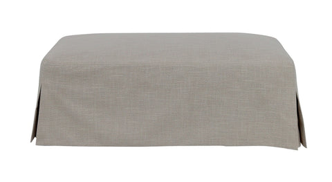 Ithaca Outdoor 3 Seat Sofa Weathered Grey
