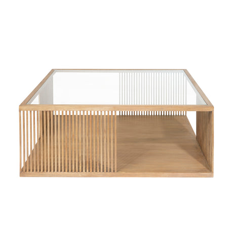 Rimbo Coffee Table