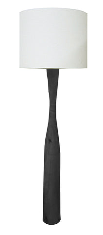 Callum Black Table Lamp