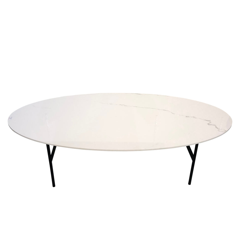 Luisa Coffee Table White