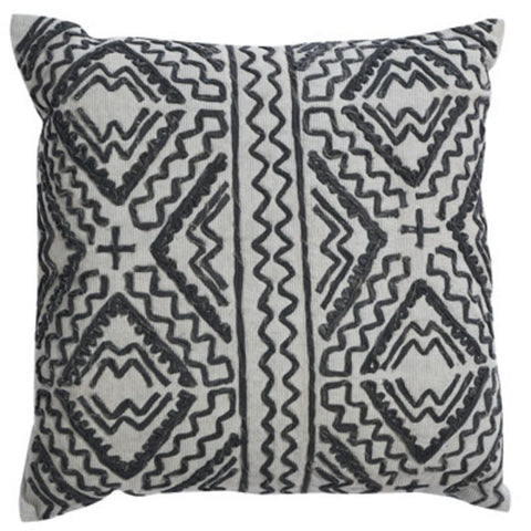 Rodeo Luxe Throw Silver
