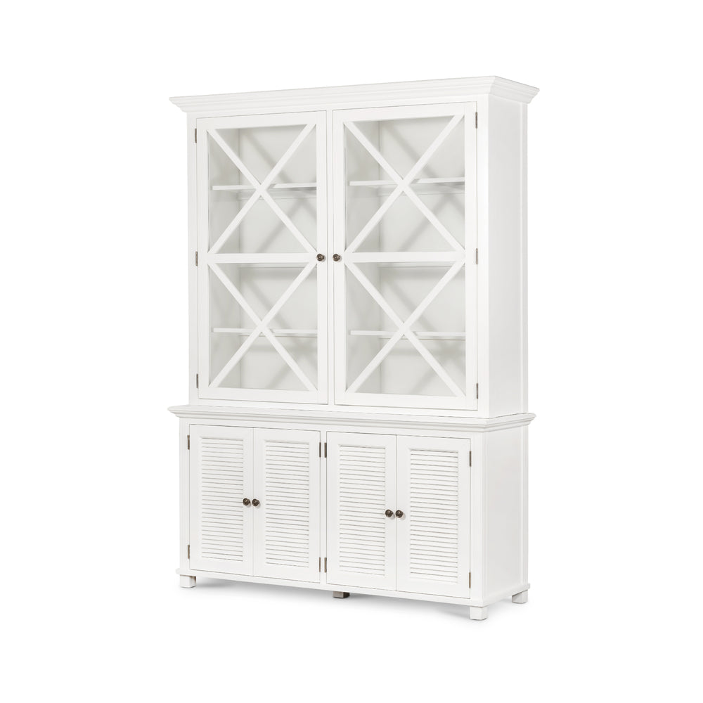 Henley Glass Door Cabinet