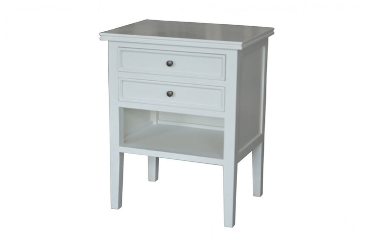 Frederick Side Table