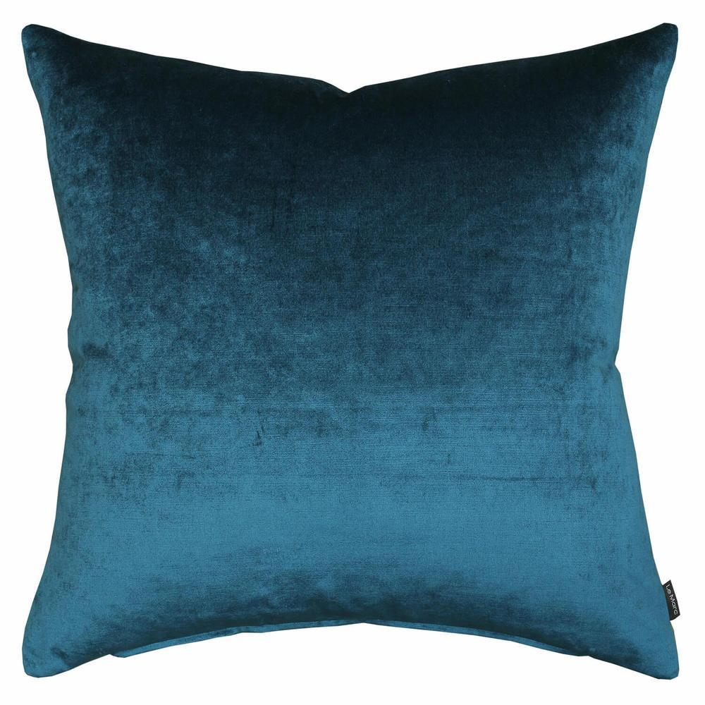 Toulouse Sapphire Cushion