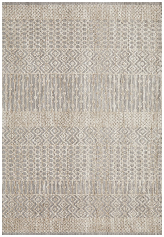 Harstad Rug Natural Grey