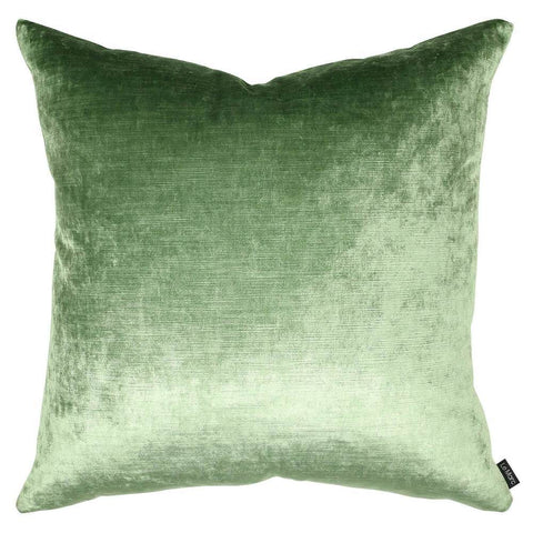 Avalon Olive Cushion