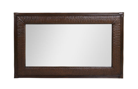 Moorea Rectangular Mirror