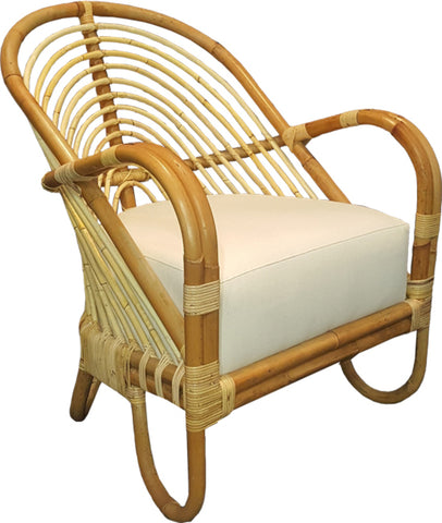 Tripoli Arm Chair