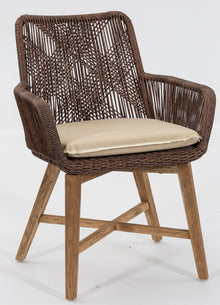Armena Outdoor Dining Chair