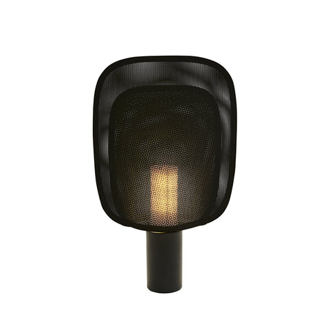 Axel Table Lamp Black Small