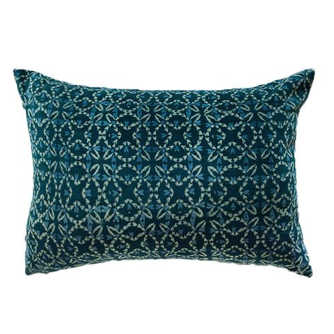 Quincy Kaleidoscope Cushion
