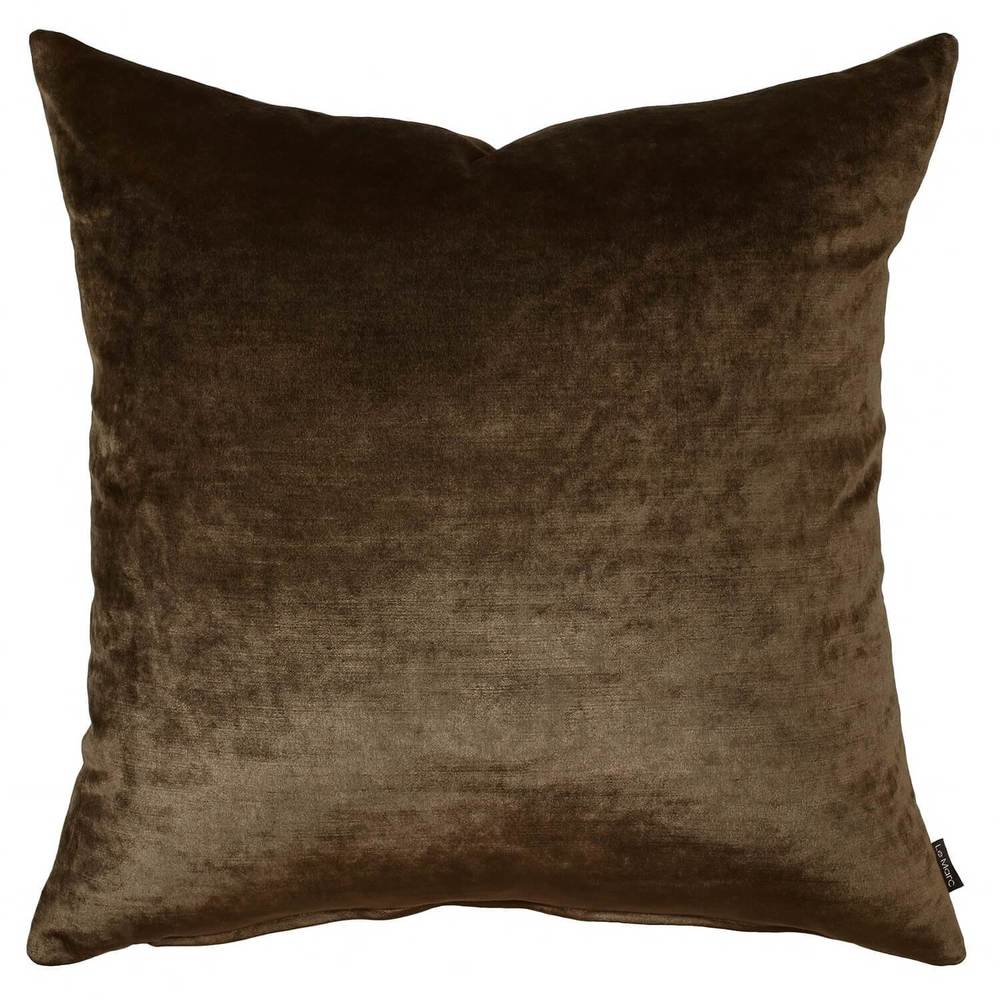 Toulouse Hickory Cushion