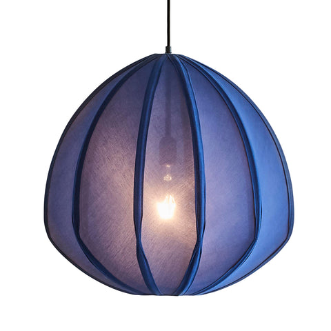 Giang Pendant Light Blue Large
