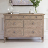 Surrey 7 Drawer Chest