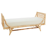 Minori Day Bed Natural