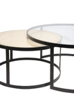 Chennai Nesting Coffee Tables
