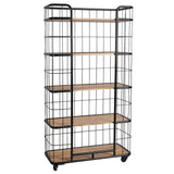 Bistro Bakers Rack Tall
