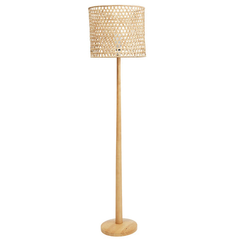Nias Floor Lamp
