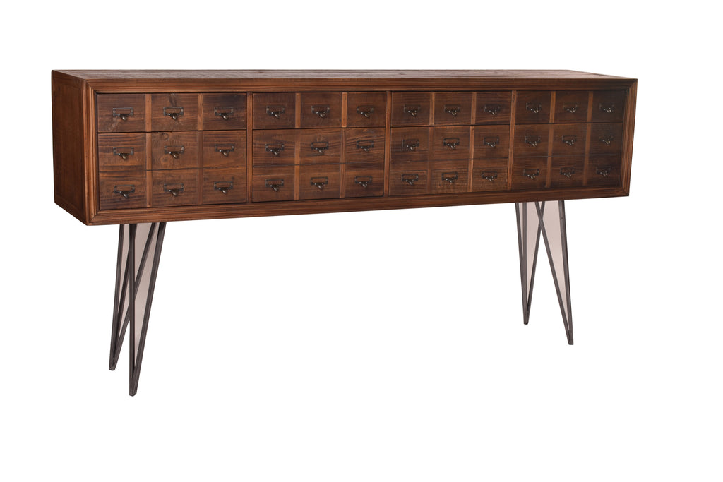 Apothecary Sideboard