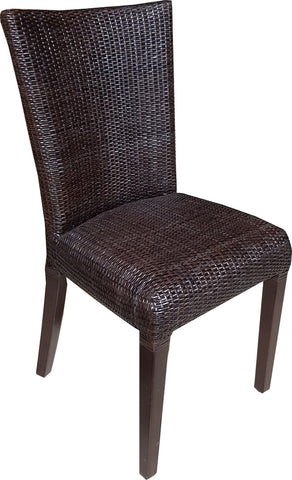 Lane Dining Chair Tobacco
